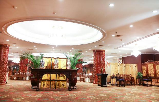 фото отеля Grand Metropark изображение №21