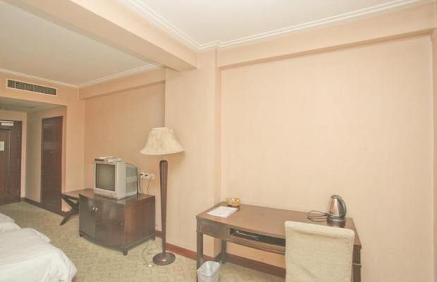 фото Tangyin Hotel изображение №2