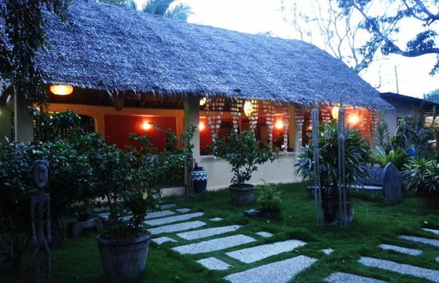 фотографии отеля Hibiscus Garden Inn изображение №3
