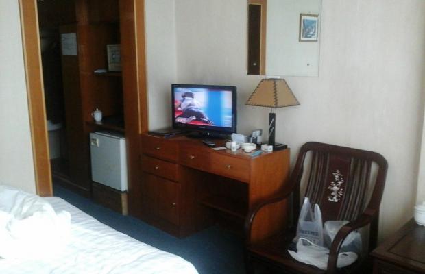 фотографии отеля Lotus Garden Hotel изображение №7
