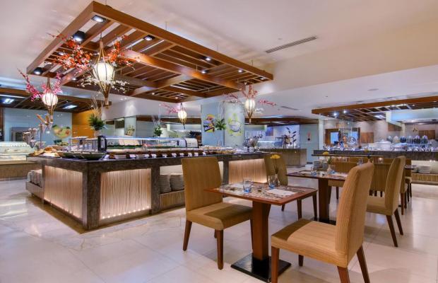 фотографии отеля Marco Polo Plaza Cebu изображение №39