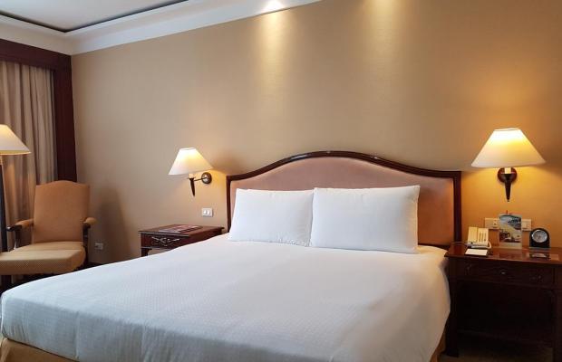 фотографии отеля Marco Polo Plaza Cebu изображение №27
