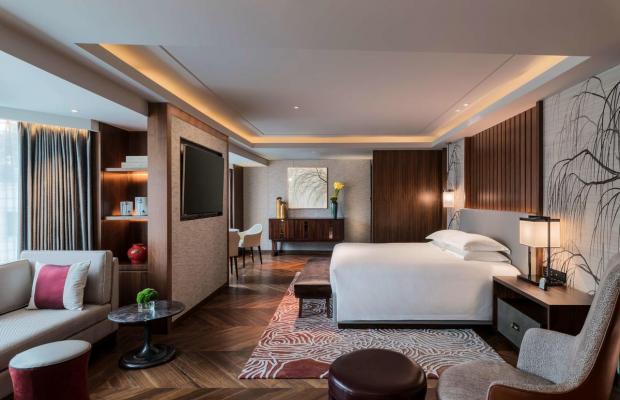 фотографии Hyatt Regency Hangzhou изображение №24