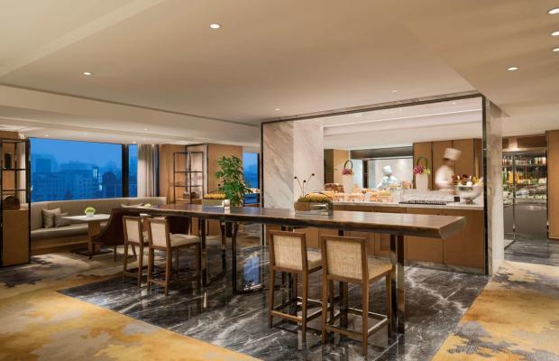 фото отеля Hyatt Regency Hangzhou изображение №13