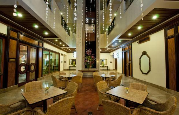фотографии отеля Legend Palawan изображение №27
