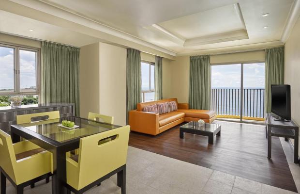 фотографии Moevenpick Hotel Mactan Island Cebu (ex. Moevenpick Resort & Spa Cebu; Hilton Cebu) изображение №32
