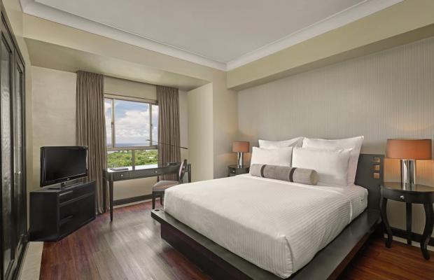 фотографии Moevenpick Hotel Mactan Island Cebu (ex. Moevenpick Resort & Spa Cebu; Hilton Cebu) изображение №16