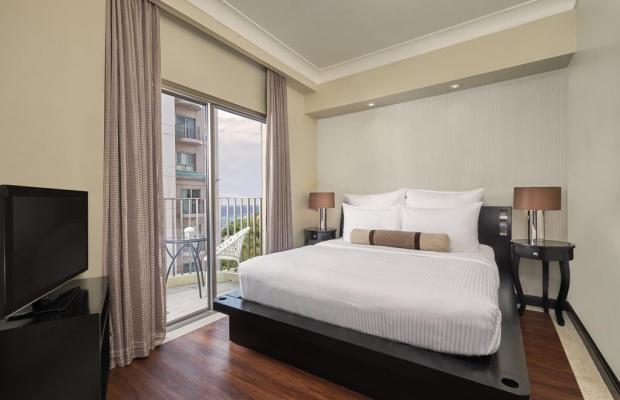 фотографии отеля Moevenpick Hotel Mactan Island Cebu (ex. Moevenpick Resort & Spa Cebu; Hilton Cebu) изображение №11
