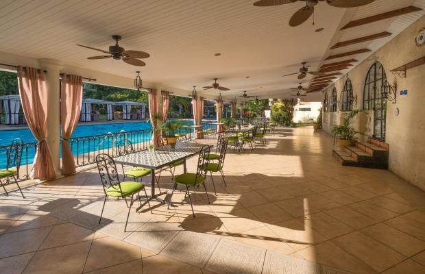 фотографии отеля Montebello Villa изображение №7