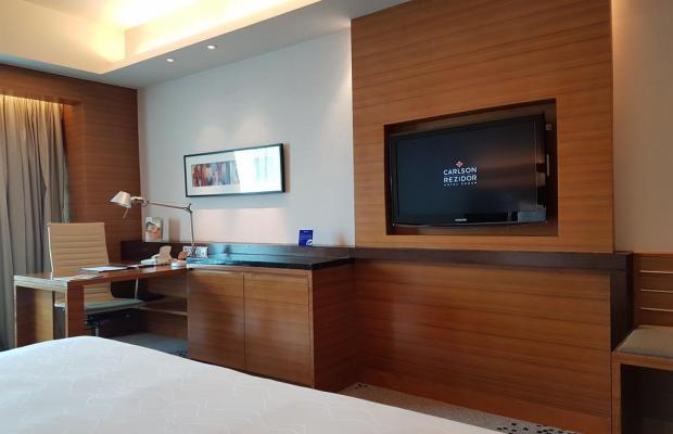 фотографии отеля Radisson Blu Hotel Cebu изображение №27