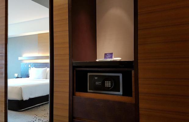 фотографии Radisson Blu Hotel Cebu изображение №24