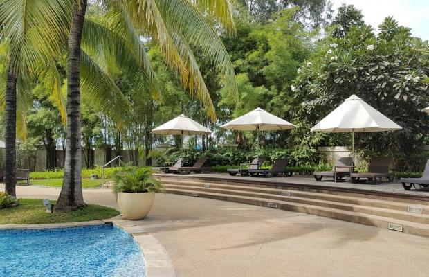 фото Radisson Blu Hotel Cebu изображение №14