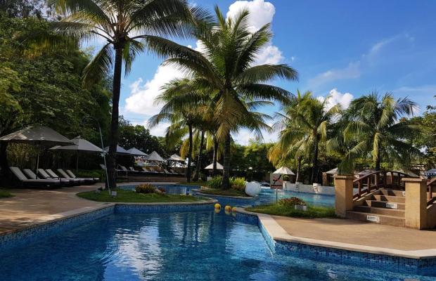 фото Radisson Blu Hotel Cebu изображение №6
