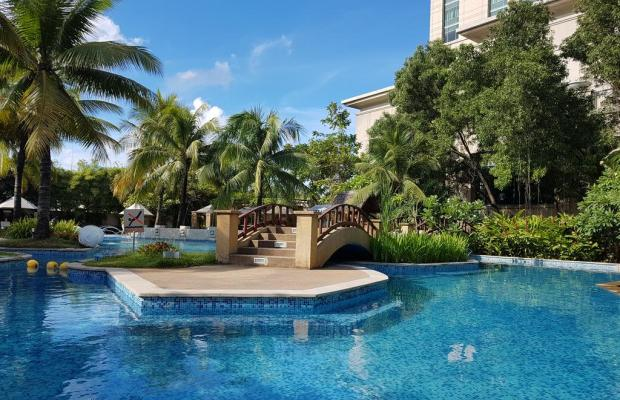 фото Radisson Blu Hotel Cebu изображение №2
