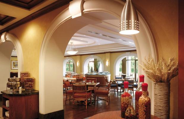 фото отеля Shangri-La Hotel Hangzhou изображение №37