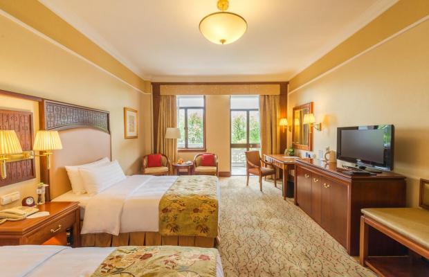 фото отеля Shangri-La Hotel Hangzhou изображение №33