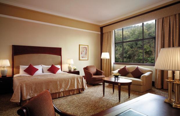 фото Shangri-La Hotel Hangzhou изображение №18