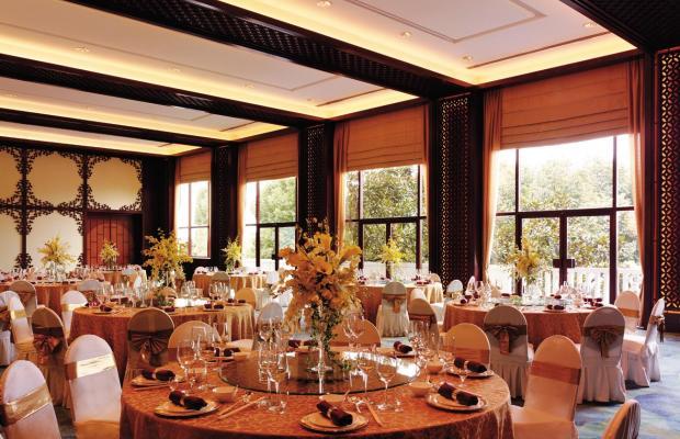 фото Shangri-La Hotel Hangzhou изображение №10