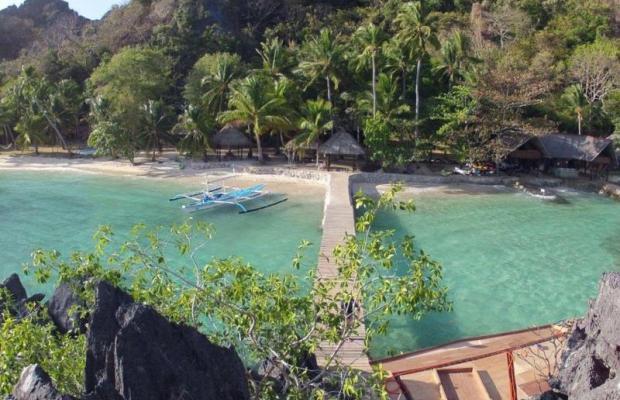 фотографии отеля Sangat Island Dive Resort изображение №7