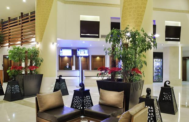 фото отеля Novotel Cairo 6th Of October изображение №13