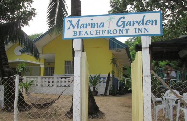 фотографии Marygold Beachfront Inn (ex. Marina Garden Beach Resort) изображение №4