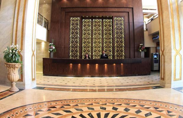 фото отеля Pyramisa Suites Hotel & Casino изображение №37