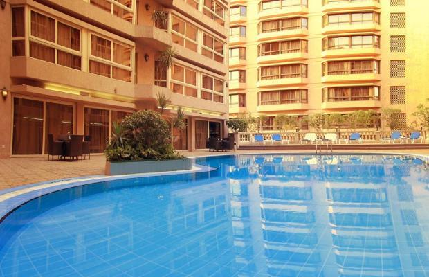 фото отеля Pyramisa Suites Hotel & Casino изображение №1