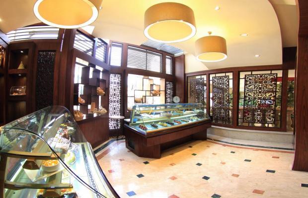 фото отеля Pyramisa Suites Hotel & Casino изображение №29