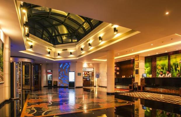 фотографии отеля Grand Skylight Gardens изображение №35
