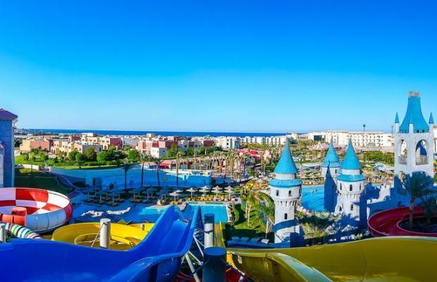 фотографии отеля Serenity Fun City изображение №7