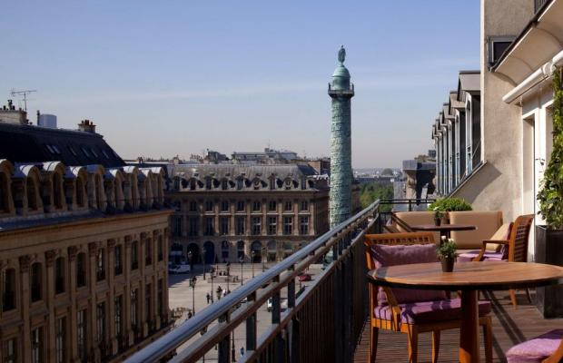 фото отеля Park Hyatt Paris-Vendome изображение №37