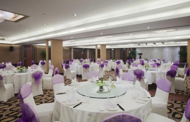 фотографии отеля Holiday Inn Hangzhou City Center изображение №35