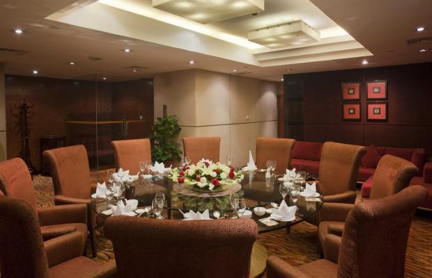 фотографии Holiday Inn Hangzhou City Center изображение №32