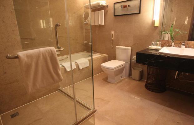 фотографии отеля Holiday Inn Hangzhou City Center изображение №11