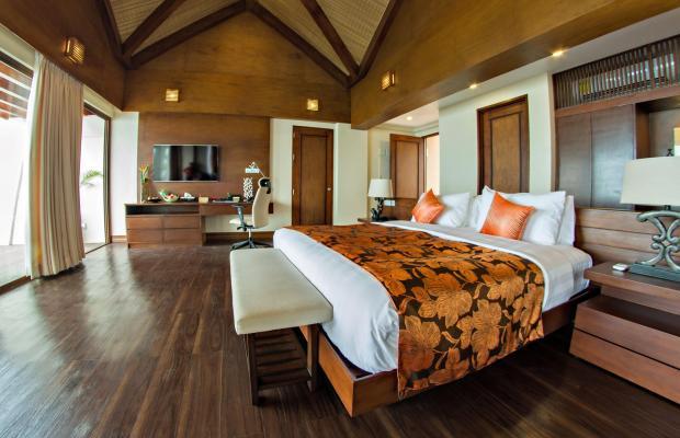 фото отеля Dakak Park Beach Resort изображение №13