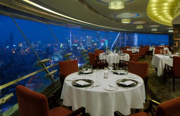 фотографии отеля Radisson Blu Hotel Shanghai New World изображение №15