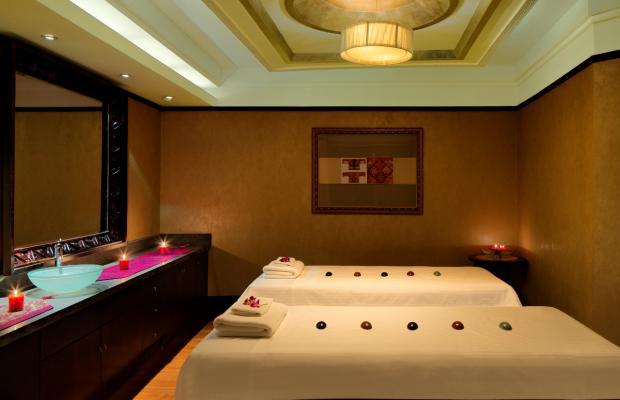 фотографии Radisson Blu Hotel Shanghai New World изображение №8