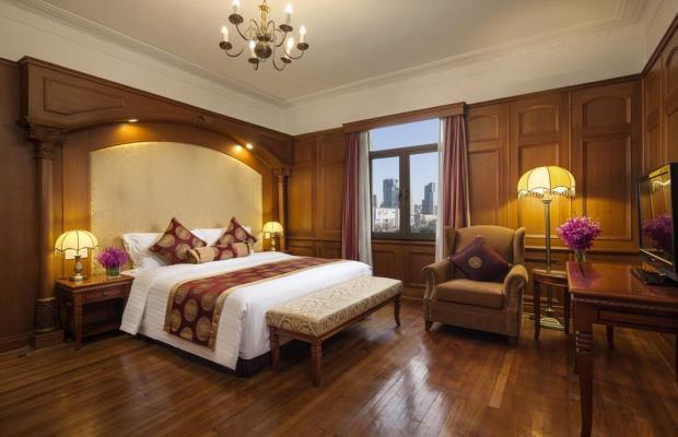 фотографии отеля Jin Jiang Pacific изображение №19