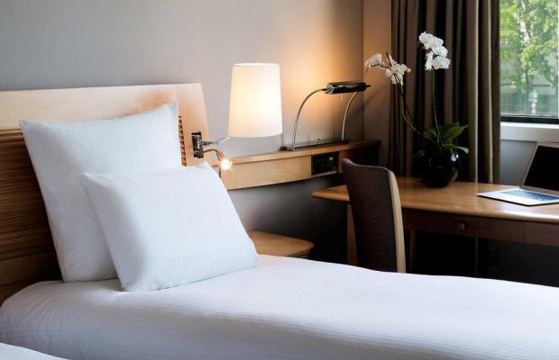 фото отеля Pullman Paris Centre - Bercy изображение №17