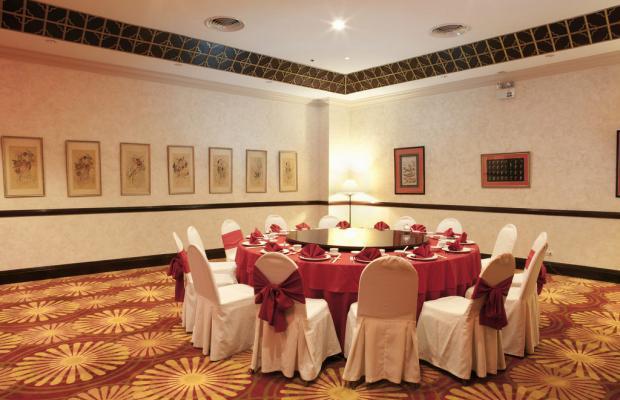 фото отеля Waterfront Cebu City Hotel & Casino изображение №25