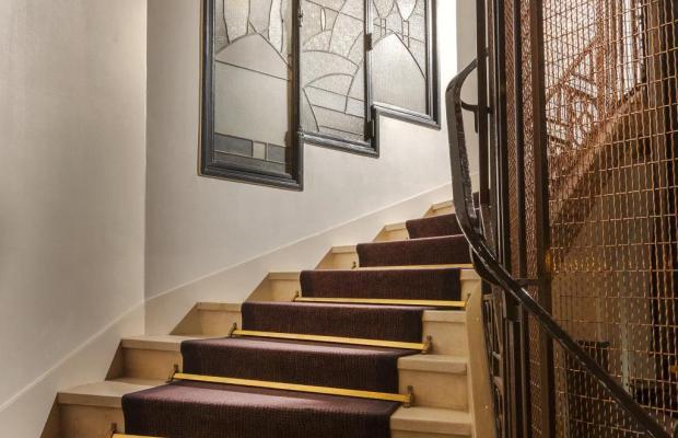 фотографии отеля Maison FL (ex. Regina De Passy) изображение №3