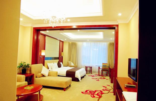 фото отеля Guangzhou River Rhythm изображение №37