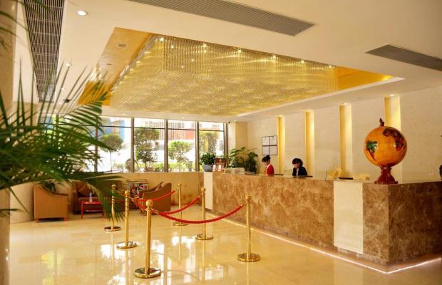 фотографии отеля Guangzhou River Rhythm изображение №7