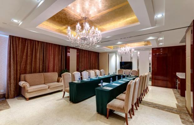 фотографии отеля Guangzhou River Rhythm изображение №3