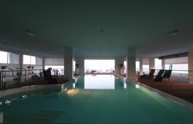 фотографии отеля Hotel Bibione Palace изображение №23