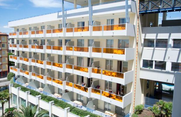 фото отеля Hotel Bibione Palace изображение №5