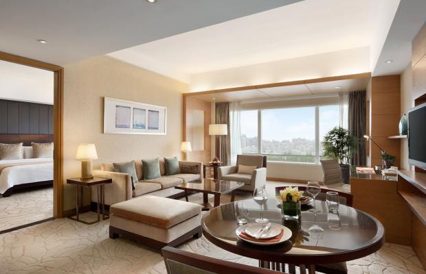 фото Kerry Hotel Pudong изображение №78
