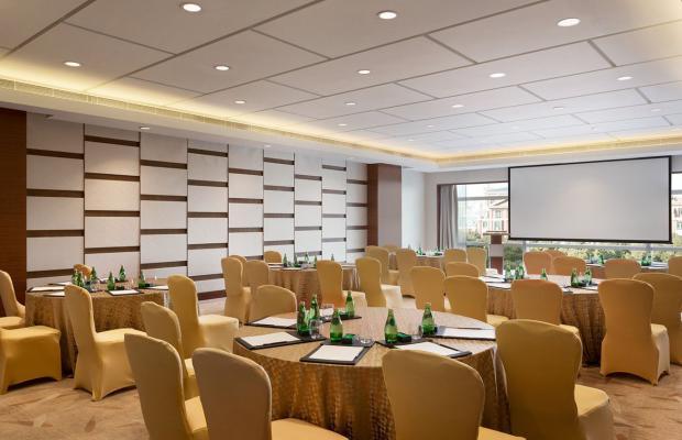 фотографии Kerry Hotel Pudong изображение №68