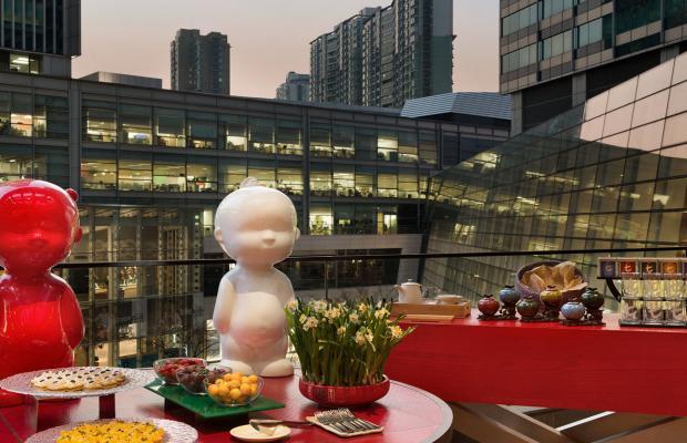 фото Kerry Hotel Pudong изображение №62