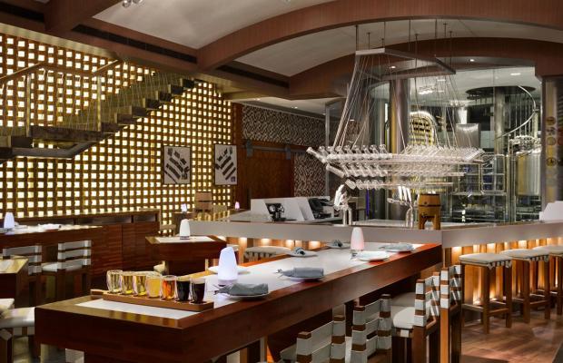 фотографии отеля Kerry Hotel Pudong изображение №43